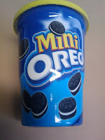 Mini Oreo's