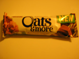 Oats & More -chocolate chip