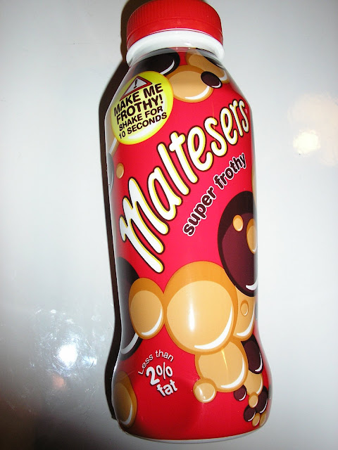 Maltesers Super Frothy Drink