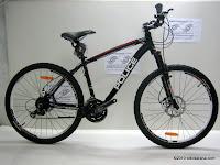 1 Sepeda Gunung ELEMENT POLICE HAWAII 26 Inci