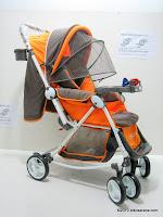 1 Kereta Bayi CRATER 233