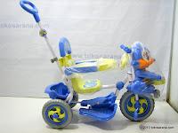 3 Sepeda Roda Tiga ROYAL RY8782 TUPAI
