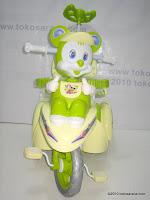 1 Sepeda Roda Tiga SAYANG TC103 - Produk Indonesia