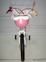 Sepeda Anak EVERBEST 16-912-3 LOVE 2