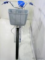 3 City Bike JIEYANG