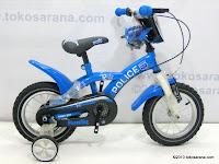 Sepeda Anak FAMILY POLICE