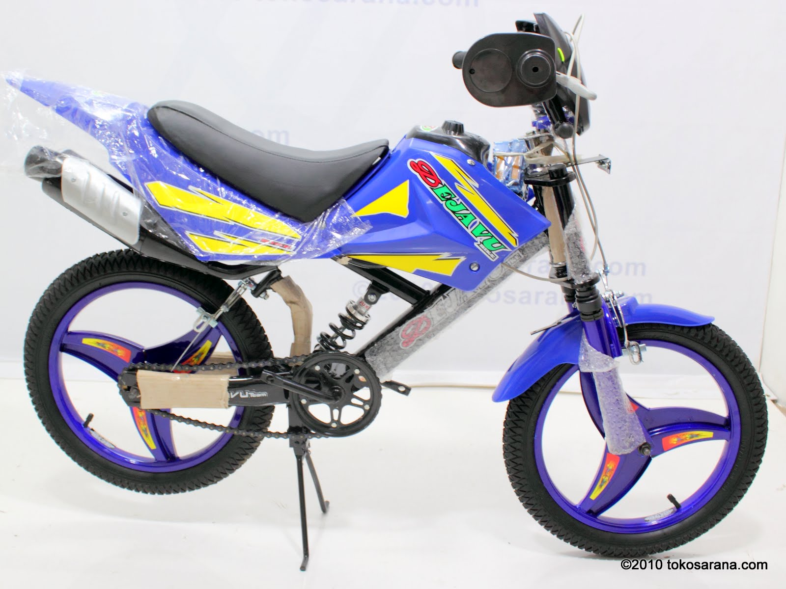 tokosarana™ Mahasarana Sukses™ Sepeda Anak DEJAVU