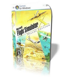 SIMULADOR >03 Flight Simulator X   release 2007