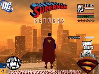 supermanreturns3ns8yo9 >gta superman exclusivo