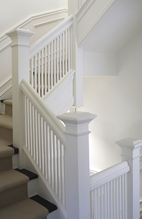 Modern Jane Staircase Solutions