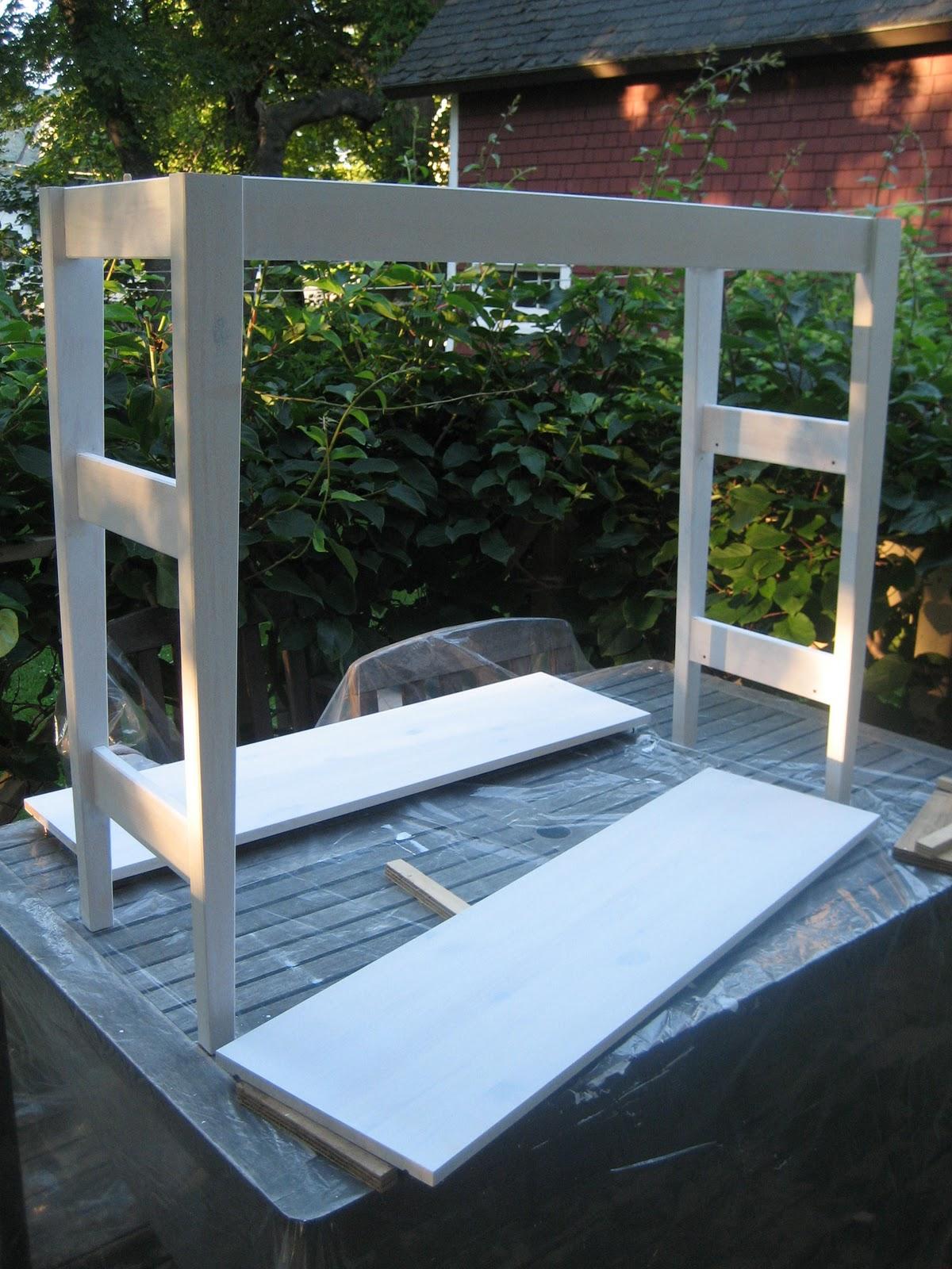 Modern Jane Sideboard Reveal