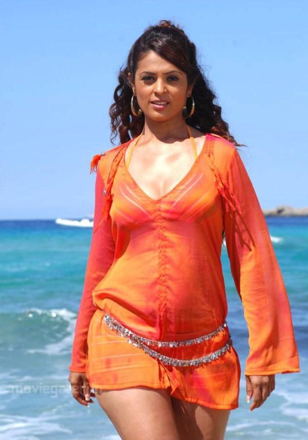 Dj Movie Hd Wallpaper Anjana Sukhani Hot In Don Seenu Stills Anjana Sukhani Hot
