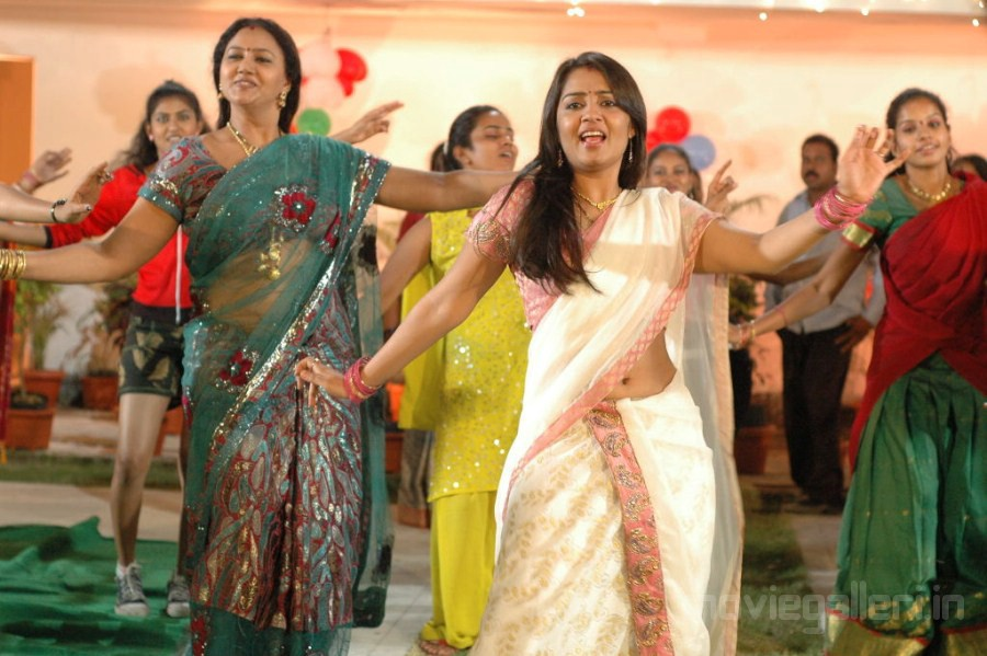 Apartment Telugu Movie Stills