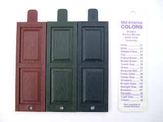 Here Are A Few Tips For Dealing With Difficult Colors Using Sherwin  Williams Exterior SuperPaint.