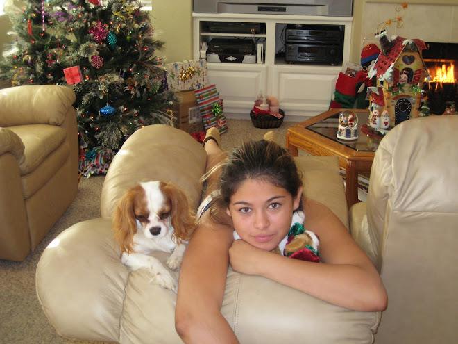 ME AND GIZMO