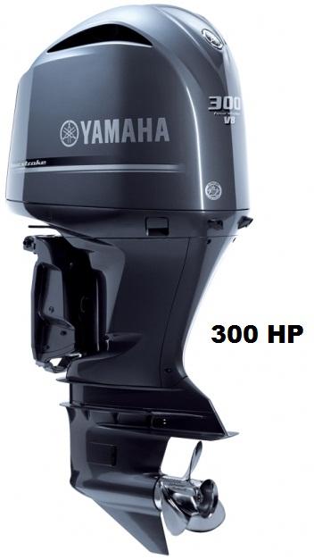 Yamaha Marine  Yamaha Outboard 4stroke Line Up