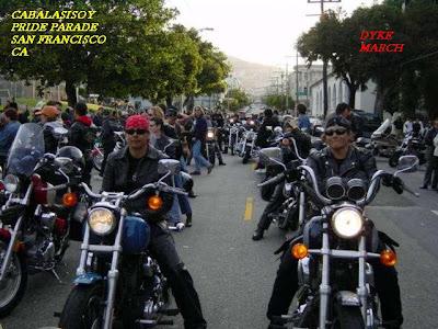 Desfile glbt por las calles de centro historico - 2 part 6