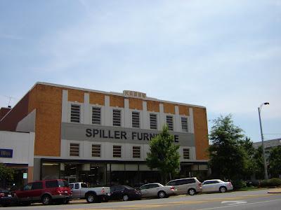 Tuscaloosa Daily Photo July 2008