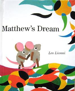 Ruby的繪本世界: Leo Lionni's Little Mice Tales