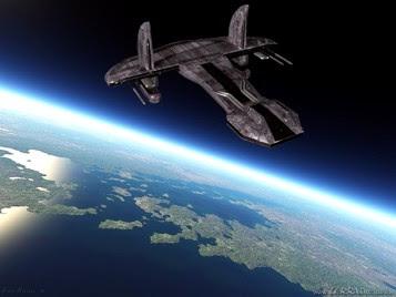 Zret blog enormi ordigni operazioni segrete guerre for Le navicelle spaziali