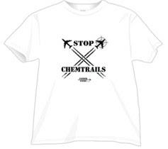 La demo di una t-shirt realizzata con il cliché allegato in questo post