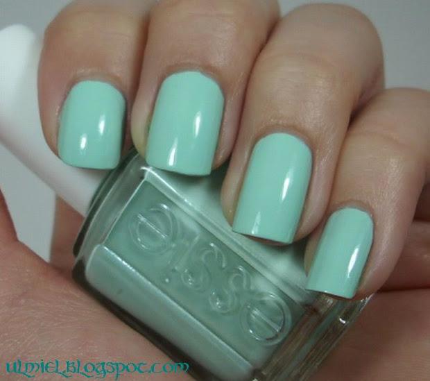 nail polish long