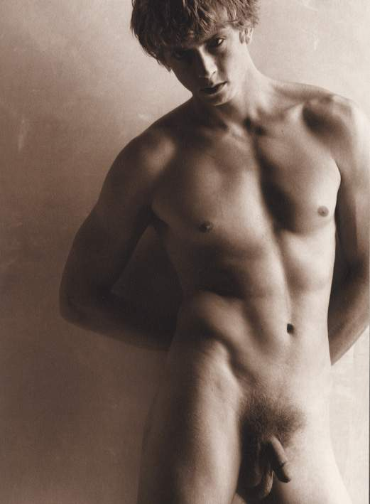 Naked Male Art Photography