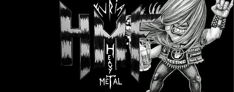 Heavy Metal Furia