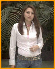 Lizza Marjorie Méndez Ramirez