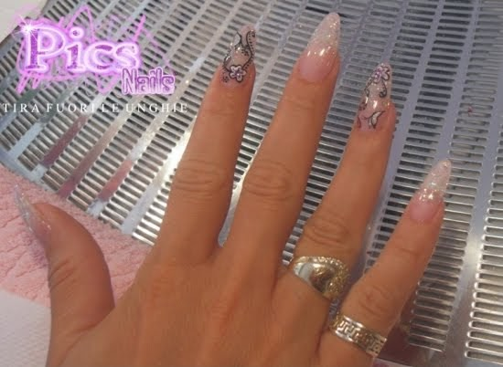 Anteprima Pics Nails! | Trendy Nail