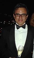 Jorge Irribarren. Director Beber Bien