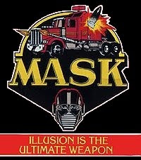 MASK Movie