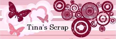 Tina's Scrap