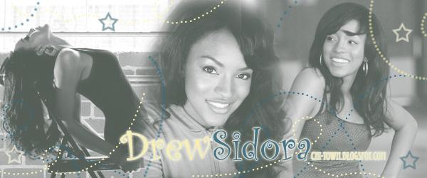 DREW SIDORA Chi-Town