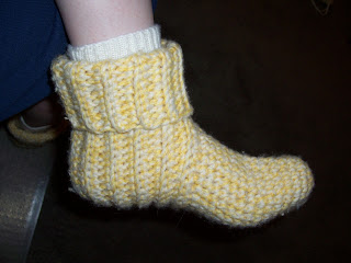 EASY CROCHET SLIPPER PATTERNS | Free Patterns