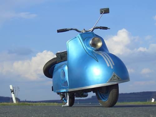 german scooter forum vespa
