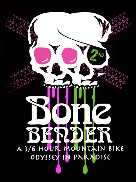 Bone Bender 3/6
