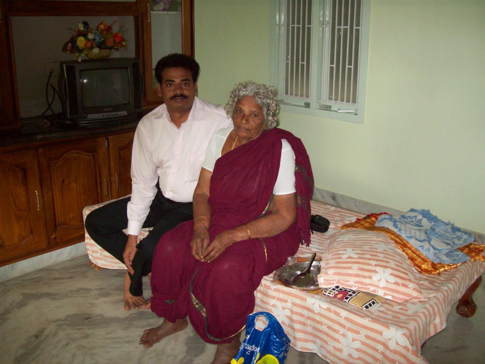 Suresh Reddy Garugu: photos of imp persons in my life