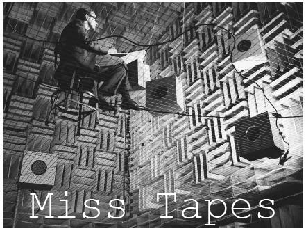Miss Tapes: Mixes for blue girls and blue boys