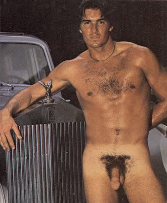 nude Sam jones