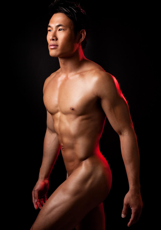 Naked male dylan rosser nude-7660