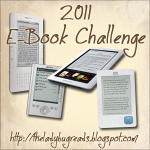 2011 ebook challenge