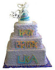 Have a good one, Lisa!