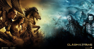 Clash of the Titans Movie