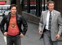 The Other Guys le film