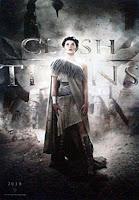 Gemma Arterton como Io - Furia de titanes