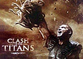Choc des Titans Film - Meilleurs Films 2010