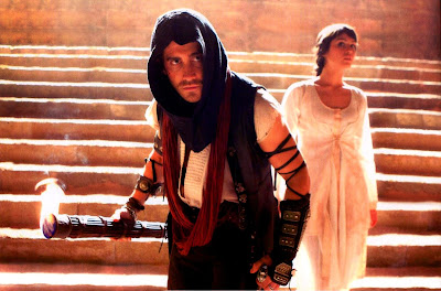 Trailer of Prince of Persia Live Action Movie