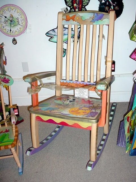 coleman rocking chair swivel arm covers a mano galleries- what's new: sticks chairs