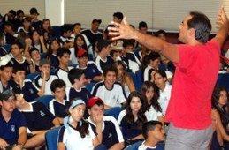 2 mil alunos do Marista DF